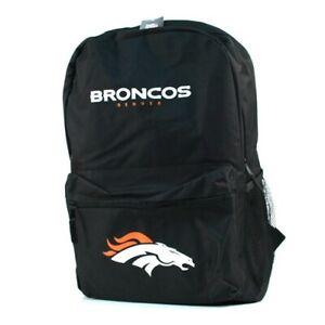 """Denver Broncos NFL """"Sprinter"""" Backpack"""