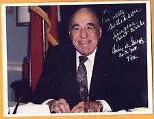 Henry B. Gonzalez-signed photo-32
