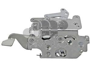 Fiat Uno 5 Doors Lock Ant Dx Right 40/165