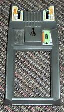 Milton Bradley BigTrak Replacement Key Pad Bezel Part Parts
