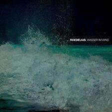 ROEDELIUS - WASSER IM WIND NEW VINYL RECORD
