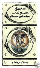 Sophia & the Gnostic Master Numbers Booklet