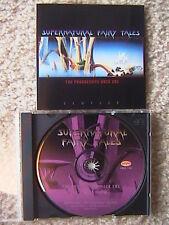 "THE PROGRESSIVE ROCK SAMPLER CD ""SUPERNATUAL FAIRY TALES"" 1996"