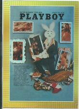 Playboy Chromium Cover Cards Edition 3 Illustrated Card refractor # R235