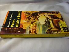 (Richard S. Prather) Pupe, ditelo a Scott! 1960 Giumar gialli n.3