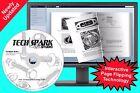 Polaris Sportsman 570 Service Repair Shop Maintenance Workshop Manual 2014-2017