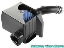AFE 2007+ TOYOTA TUNDRA / SEQUOIA 5.7L V8 COLD AIR INTAKE CAI SYSTEM PRO 5R