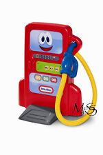 Little Tikes Cozy Pumper Petrol Bowser * NEW  *