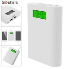 14400mAh Travel Power Bank Dual USB Portable Battery Charger For Mobile Phone