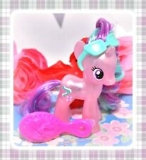 "❤️My Little Pony 3"" Brushable Explore Equestria Pearlized Starlight Glimmer G4❤️"