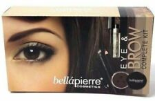BellaPierre Cosmetics Eye & Brow Complete Kit - Marrone
