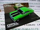 OPE50 coche 1/43 IXO eagle moss OPEL colección : CHEVROLET OPALA Brasil 68/69