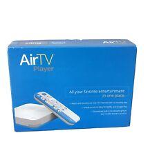 AirTV UIW4010ECH 8GB 4K Streaming Media Player. Chromecast,Netflix. Ant adapter