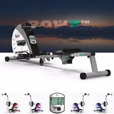 We R Wer Sports S1000 Premium Rowing Exercise Machine