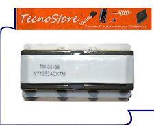 TRASDUTTORE LCD Trasformatori Inverter TM08196  D'ALTA QUALITA' TV SAMSUNG E NON