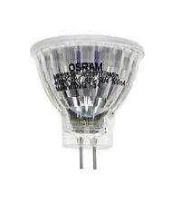 OSRAM LED STAR GLAS MR11 GU4 4W=35W 345lm 36° warm white 2700K nodim A+ 1er-Pack