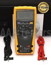 Fluke 77 IV 1000V Industrial Digital Multimeter DMM 77IV 77-4