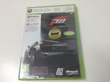 Pal version Microsoft Xbox 360 Forza Motorsport 3 (2 discos)