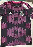 Adidas Mexico 2021 Original Soccer Jersey