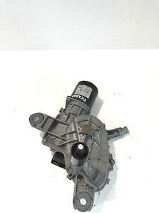 CITROEN C4 PICASSO FRONT LEFT WIPER MOTOR VALEO 9654063480 GENUINE 2008