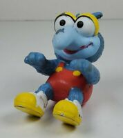"The Muppets Muppet Babies Gonzo 2"" Tall Toy PVC Figure Jim Henson"