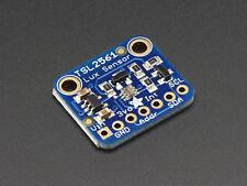 Adafruit TSL2561 Digital Luminosity/Lux/Light Sensor Breakout Arduino I2C 5v 3v