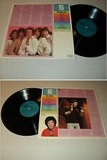 "THE HOLLIES TOM JONES 33 TOURS LP 12"" UK"