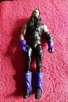 WWE Wrestling Figure The Undertaker Flashback Elite 2013 Mattel