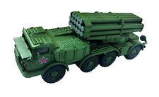 Fabbri 1/72 Russian Tanks - Russian BM-27 Uragan Rocket Launcher - FF02