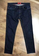Hugo Boss Japanese Denim Jeans Pants 34x32