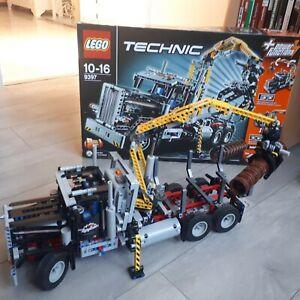 Lego Technic 2 en 1(9397)