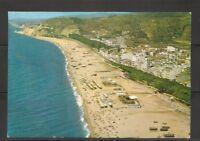 Spain- Calella De Mar. Barcelona .Vintage Postcard.