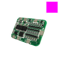 6S 15A BMS Protection PCB Board For Li-ion Lithium 18650 Battery Cells 6 Packs