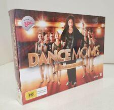 DANCE MOMS Collector's Gift Set Seasons 1 & 2 I 9x DVD Box Set Reg 4 BRAND NEW