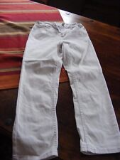 *** zartrosa farbene Jeans von H&M in Gr. 128 ***