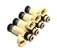 4 PCs Fuel Injector fit Mitsubishi 00-05 Eclipse/99-02 Galant/02-03 Lancer 2.0L