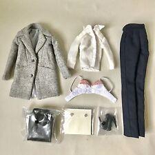 """FASHION Royalty FR2 il minimalista Dasha Vestito Completo Per Bambola 12.5"""""""