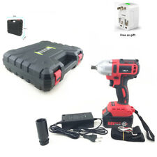 Repair Tool 360 (n.m) Rechargeable Brushless Electric Wrench 100-240V Adaptor