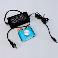 DROK Dual Channel Bluetooth Amp Board Amplifier 50W+50W
