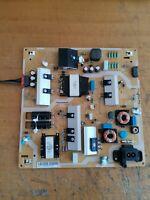 SCHEDA ALIMENTAZIONE TV SAMSUNG UE55KU6470UXZT 01 L55E6_KHS BN44-00876A REV 1.2