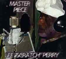 Lee 'Scratch' Perry-Master Piece  CD NEW