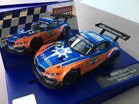 "Carrera Digital 132 30744 BMW Z4 GT3 ""Schubert Motorsports NO.20"" Blancpain 2014"
