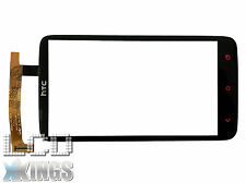 HTC One X + Digitizer Touchscreen Objektiv Glas Pad s720e X + X Plus g23