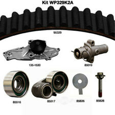 Engine Timing Belt Kit With Water Pump WP329K2A Dayco