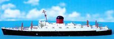 Vintage Triang Minic Waterline Ship M.711 RMS Carinthia (Cunard Line).