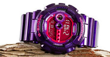 Casio G Shock Herrenuhr GD-100SC-6ER