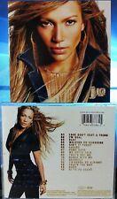 Jennifer Lopez - J.Lo + I'm Real Murder Remix (2 CDs, 2001, Epic Records, USA)