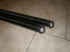 Garage Door Extension Springs 140# Blue Springs, 7' high door, 25-42-140 Pair