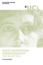 Soviet Mainstream Cinematography by Cavendish, Philip