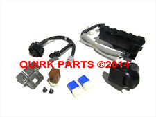 2013-2014 Nissan Pathfinder 7 Pin Trailer Tow Hitch Receiver Harness Kit OEM NEW